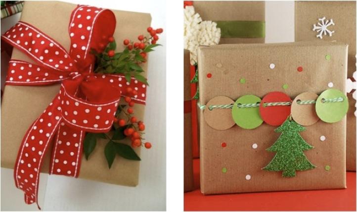 Os temas natalinos enfeitando as embalagens sempre são bem-vindos!!