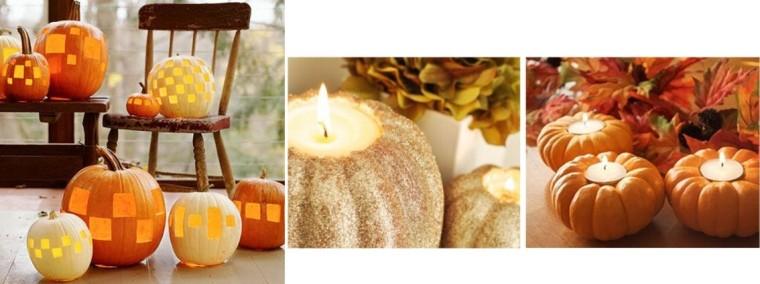 Halloween_Luminárias de morangas